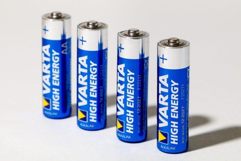 Stap mee in onderzoeksproject rond recyclage van lithium-ion-batterijen